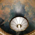 La salle Favart de l'Opéra Comique