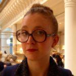 Juliette Huvet du Centre des Monuments Nationaux
