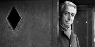 Roland Barthes en 1979 © Andersen Ulf - Sipa