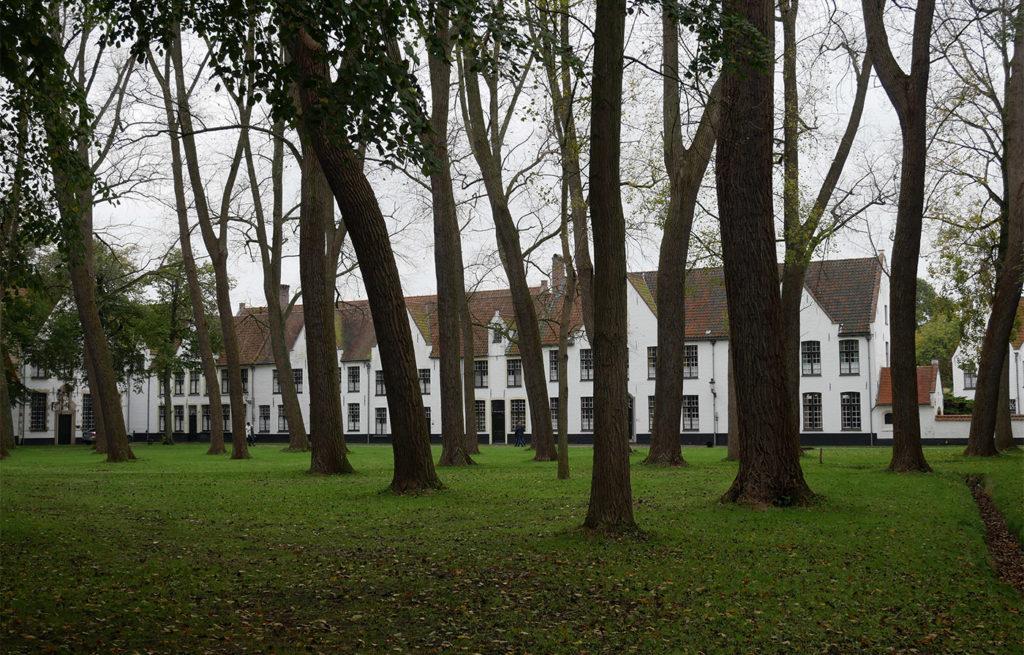 Bruges Béguinage