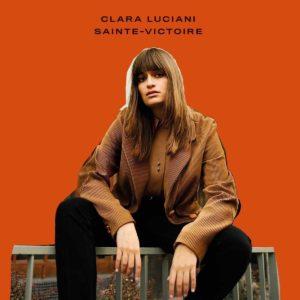 Clara Luciani, album Sainte-Victoire