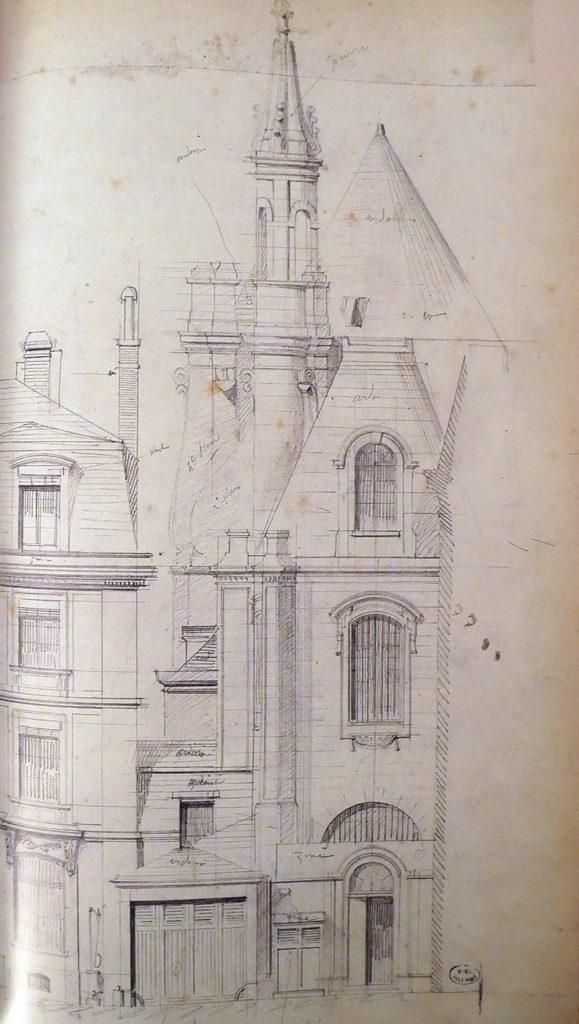 L'église de l'Oratoire