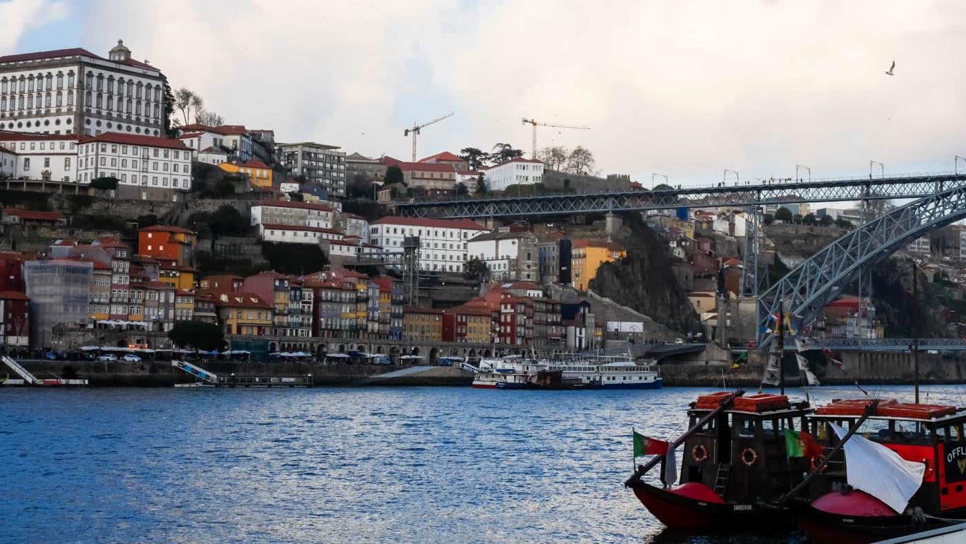 Rencontres Porto Portugal