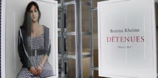 """Bettina Rheims, exposition """"Détenues"""" au château de Vincennes"""