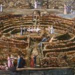 Tintoret, Labyrinthe de l'Amour