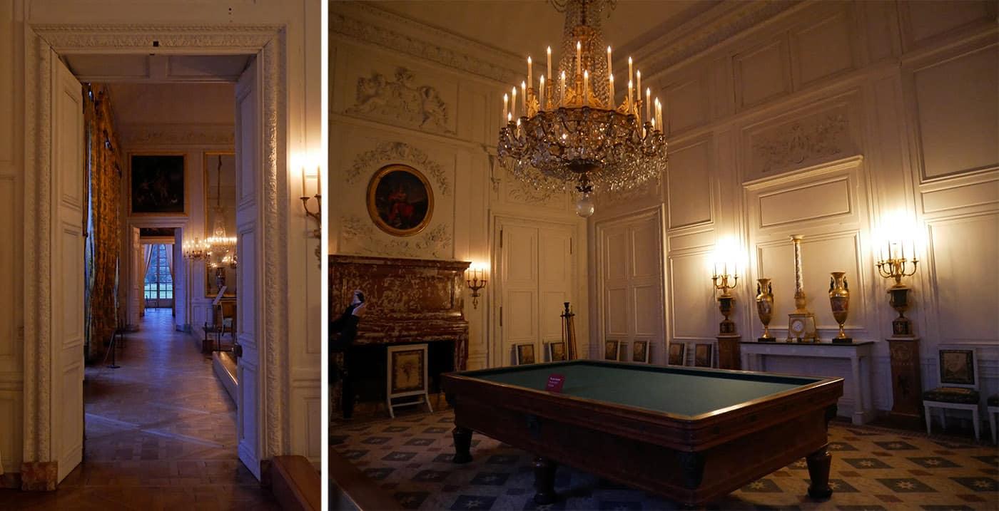 En photos : le Grand Trianon à Versailles, le plus privé des palais ...