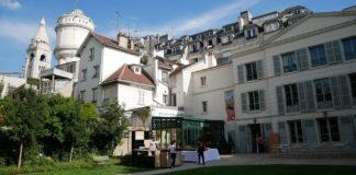 Jardins culturels à Paris