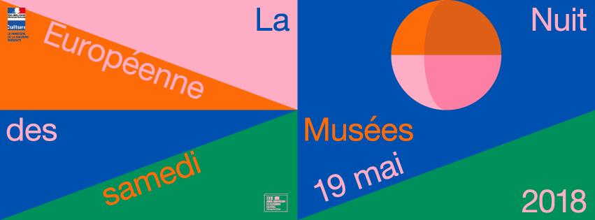 Nuit des Musées
