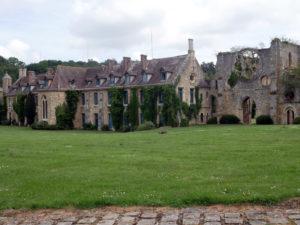Abbaye de Vaux de Cernay