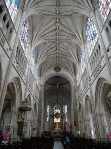 Basilique d'Alençon