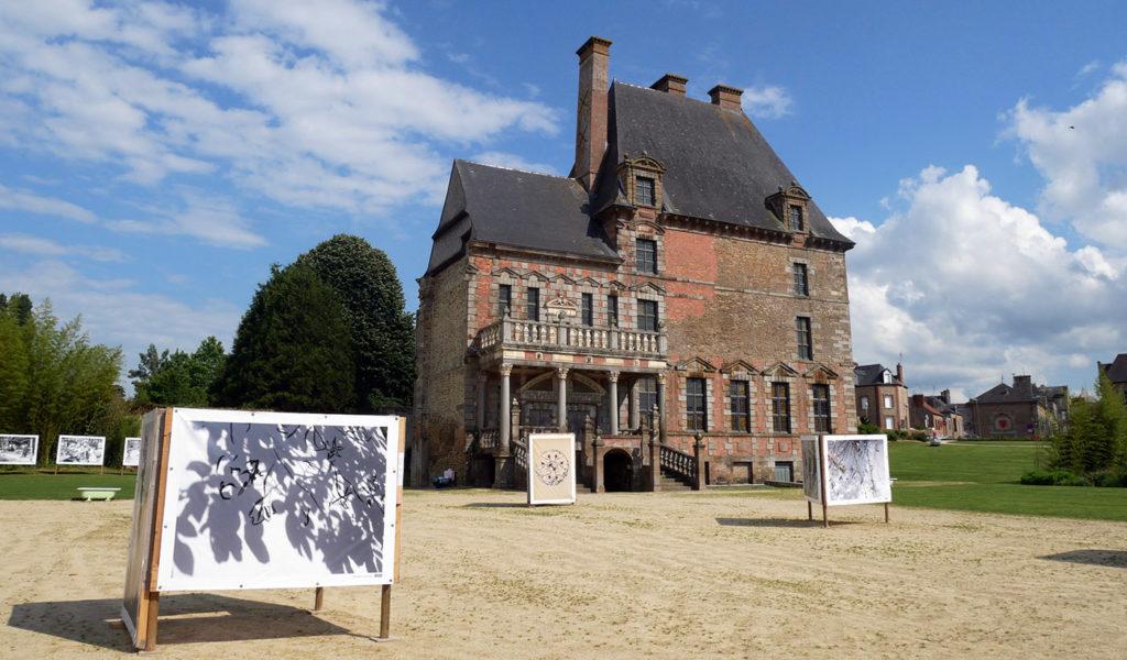 Château des Montgommery