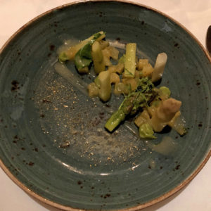 Restaurant Le Donjon, Etretat