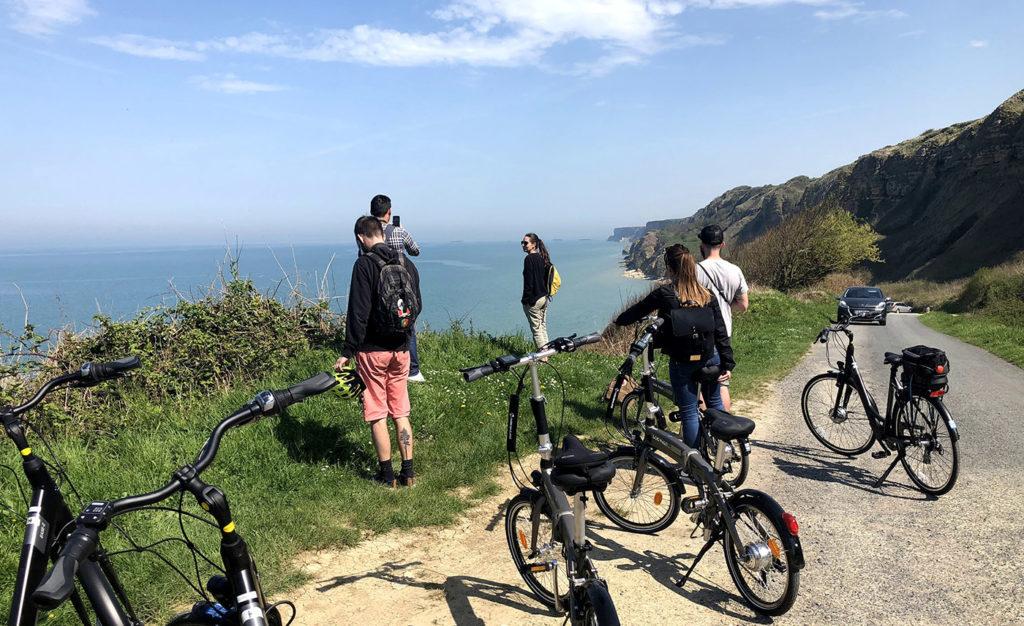 La Normandie à vélo