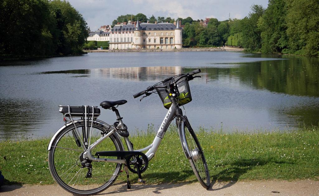 Comment voyager à vélo