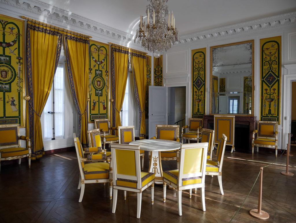 Versailles - Hameau de la Reine - Maison de la Reine