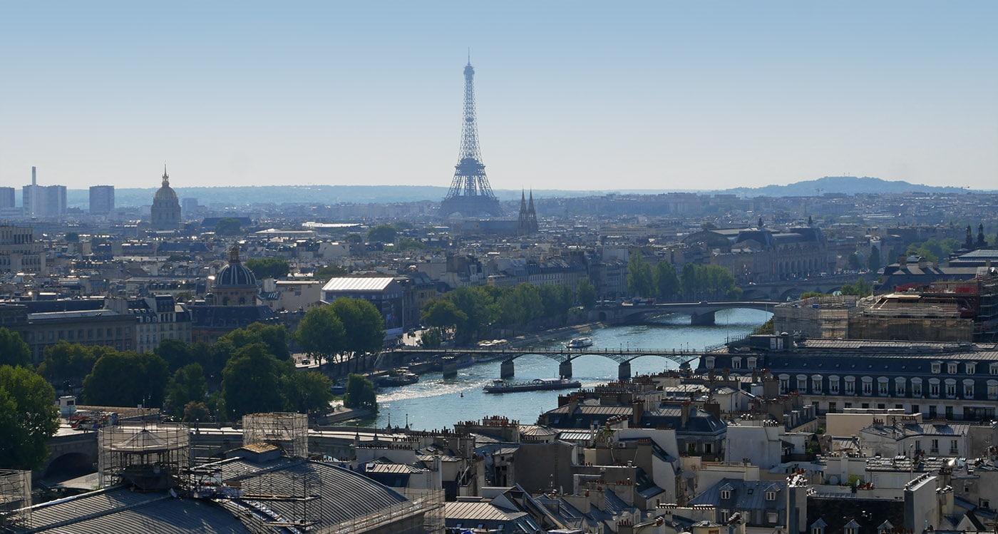 Bons plans culture à Paris