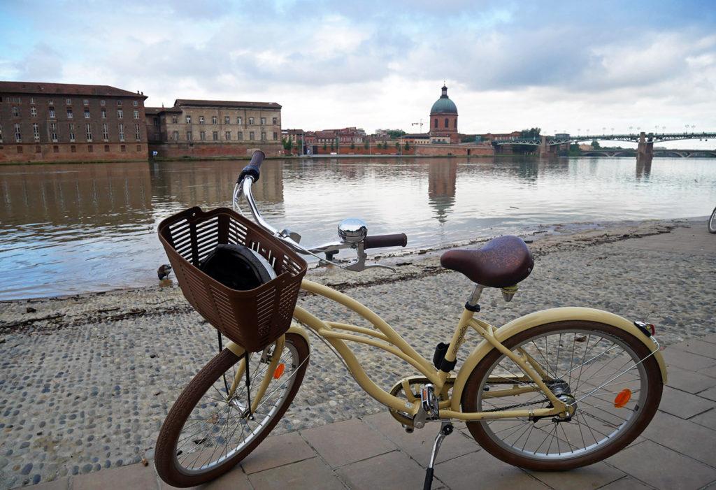 Préparer son voyage à vélo en France