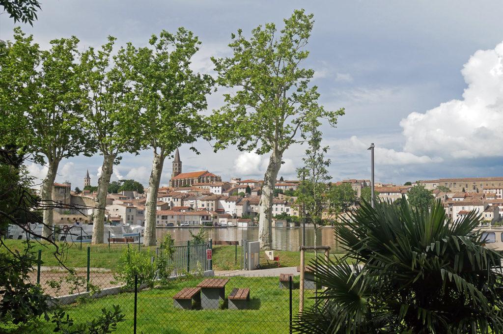 """Maison d'Hôtes """"Le grand bassin"""" à Castelnaudary"""
