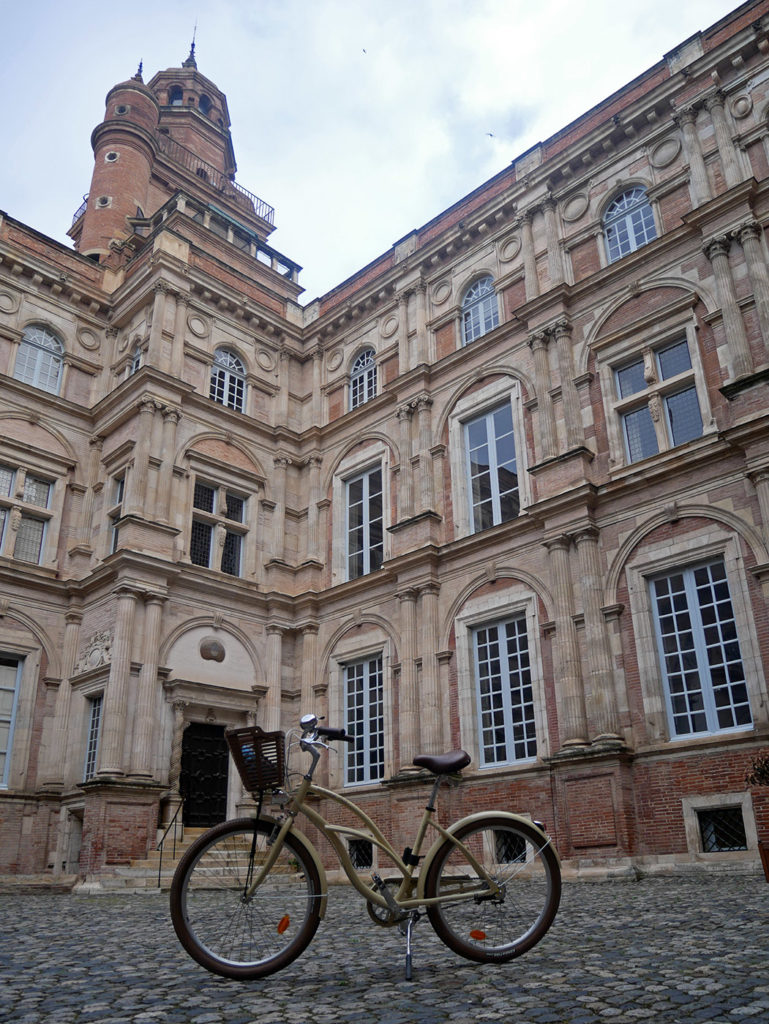 Hôtel d'Assezat, Toulouse