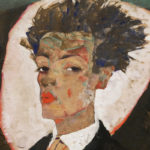 Exposition Egon Schiele à la Fondation Louis Vuitton