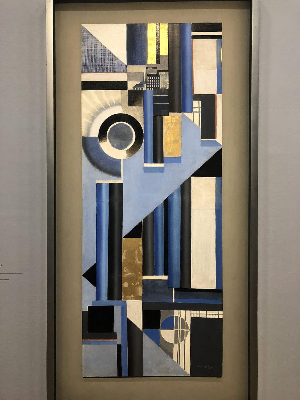 Une avant-garde polonaise, au Centre Pompidou - Culturez-vous