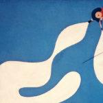 Joan Miró, Main à la poursuite d'un oiseau