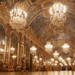 La Galerie des Glaces, Versailles