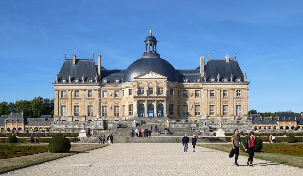 Châteaux et musées ouverts en île-de-france