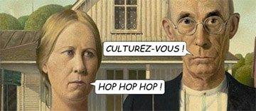Newsletter Culturez-vous