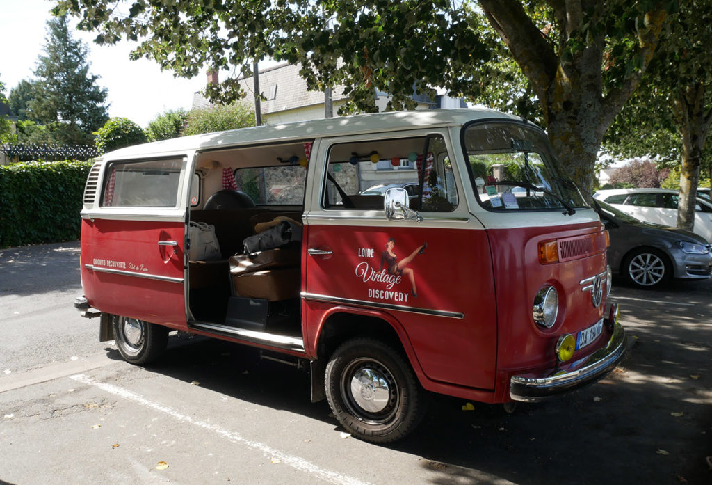 Loire Vintage Discovery
