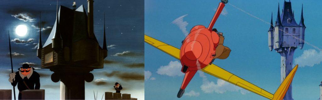 GRIMAULT x Miyazaki
