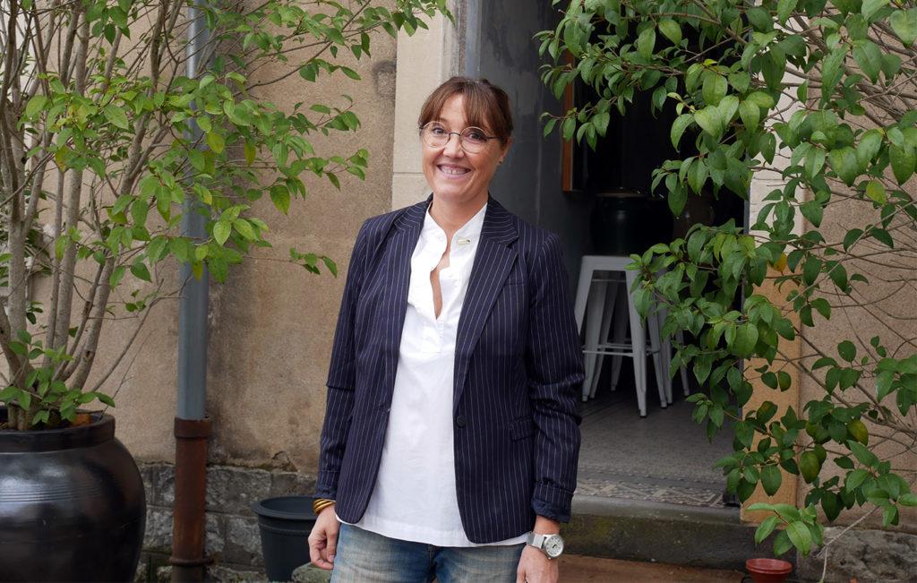 Corinne Jourdain-Gros