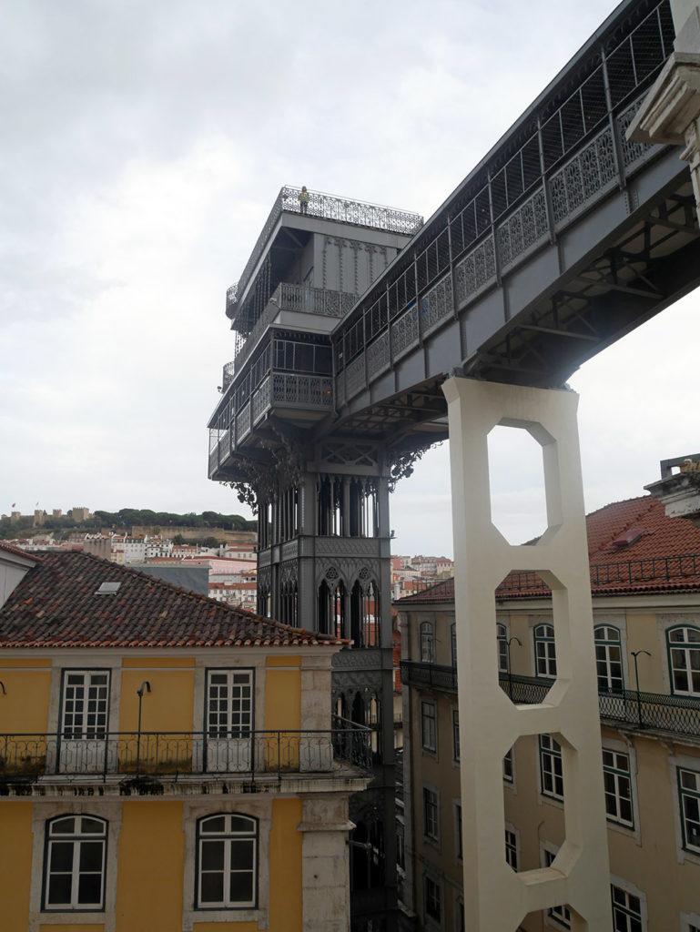 Elevator de Santa Justa