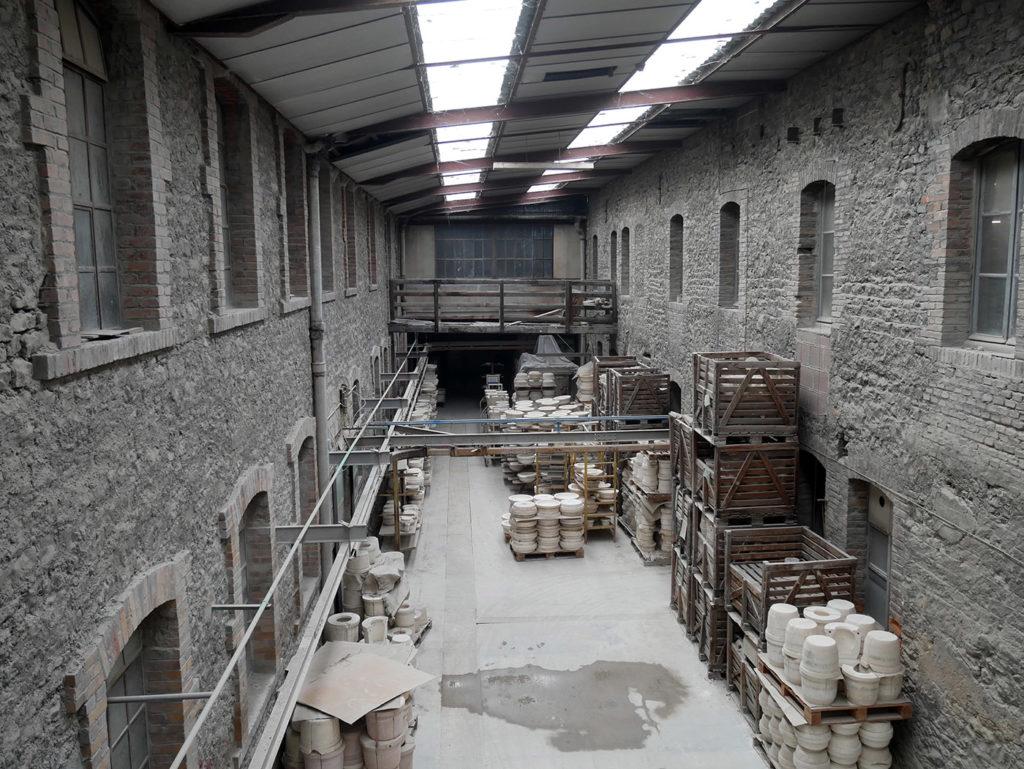 Manufacture de Digoin