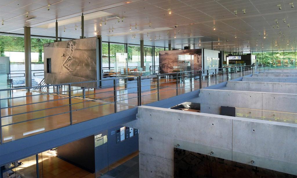 Musée de Bibracte