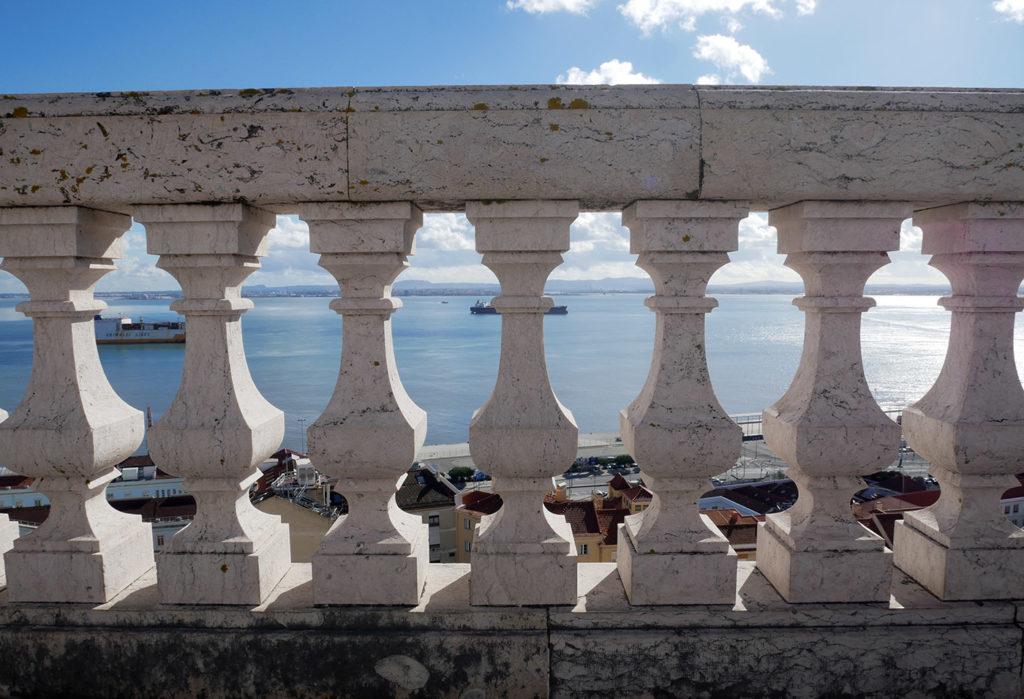 Panteao Nacional Lisbonne