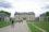 Façade du château de Champs-sur-Marne