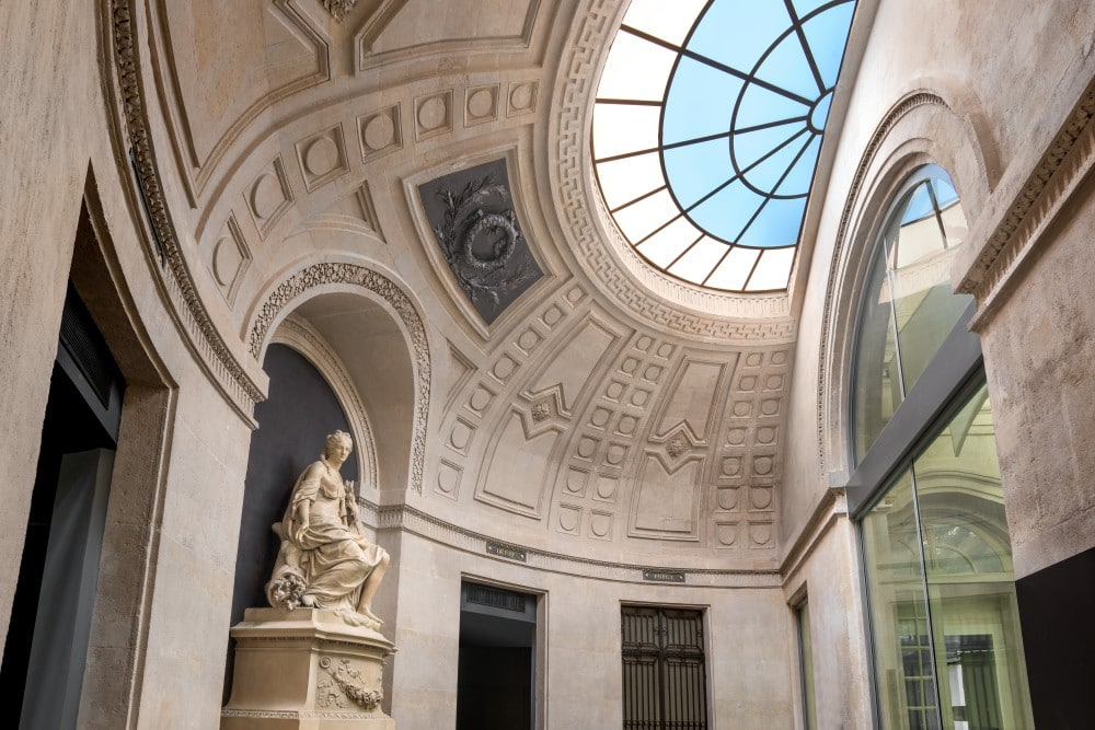 Musée du 11 Conti - Monnaie de Paris