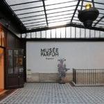 Musée du Parfum Fragonard à Paris