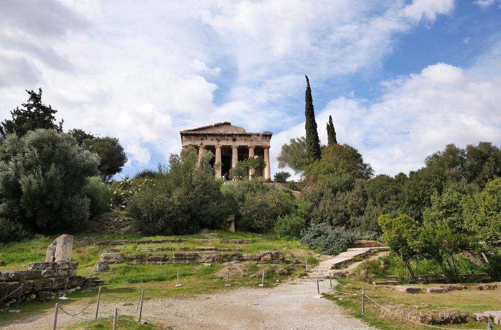 Hephaisteion