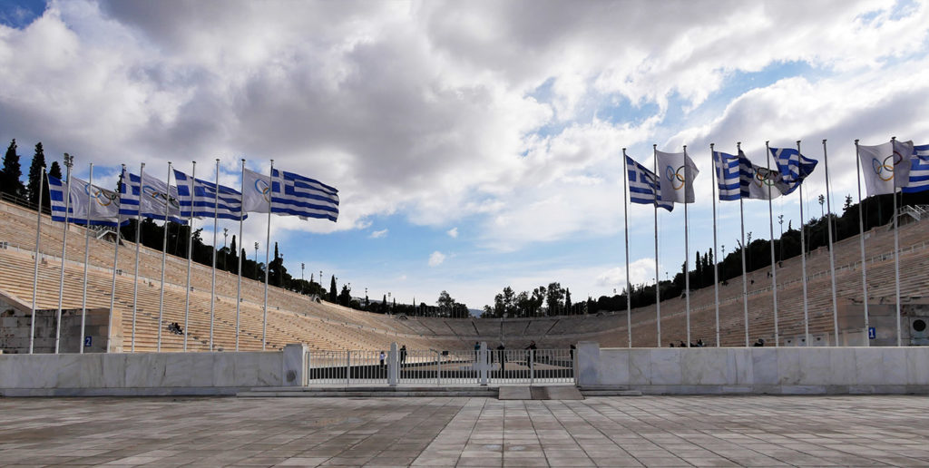 Top monuments in Athens