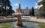 Sabatini gardens in Madrid