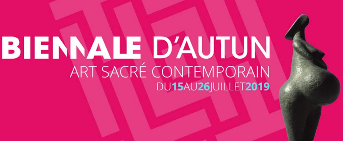 Biennale d'Autun