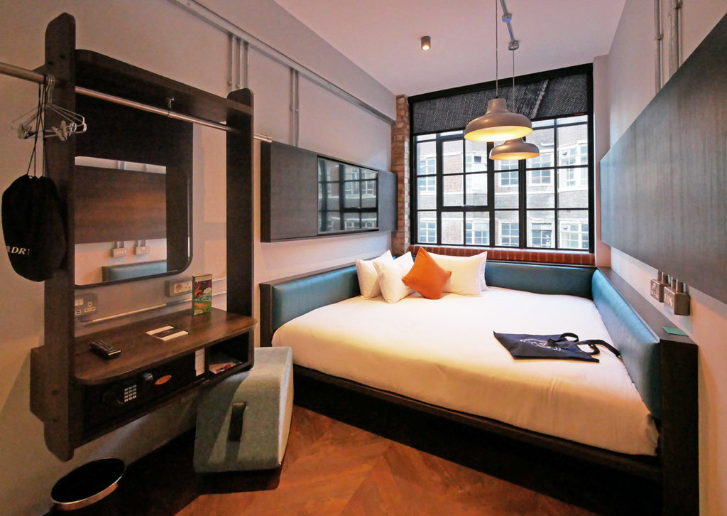 New Road Hotel Londres