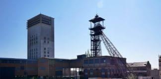 Base du 9/11 (ancien site minier) à Loos en Gohelle