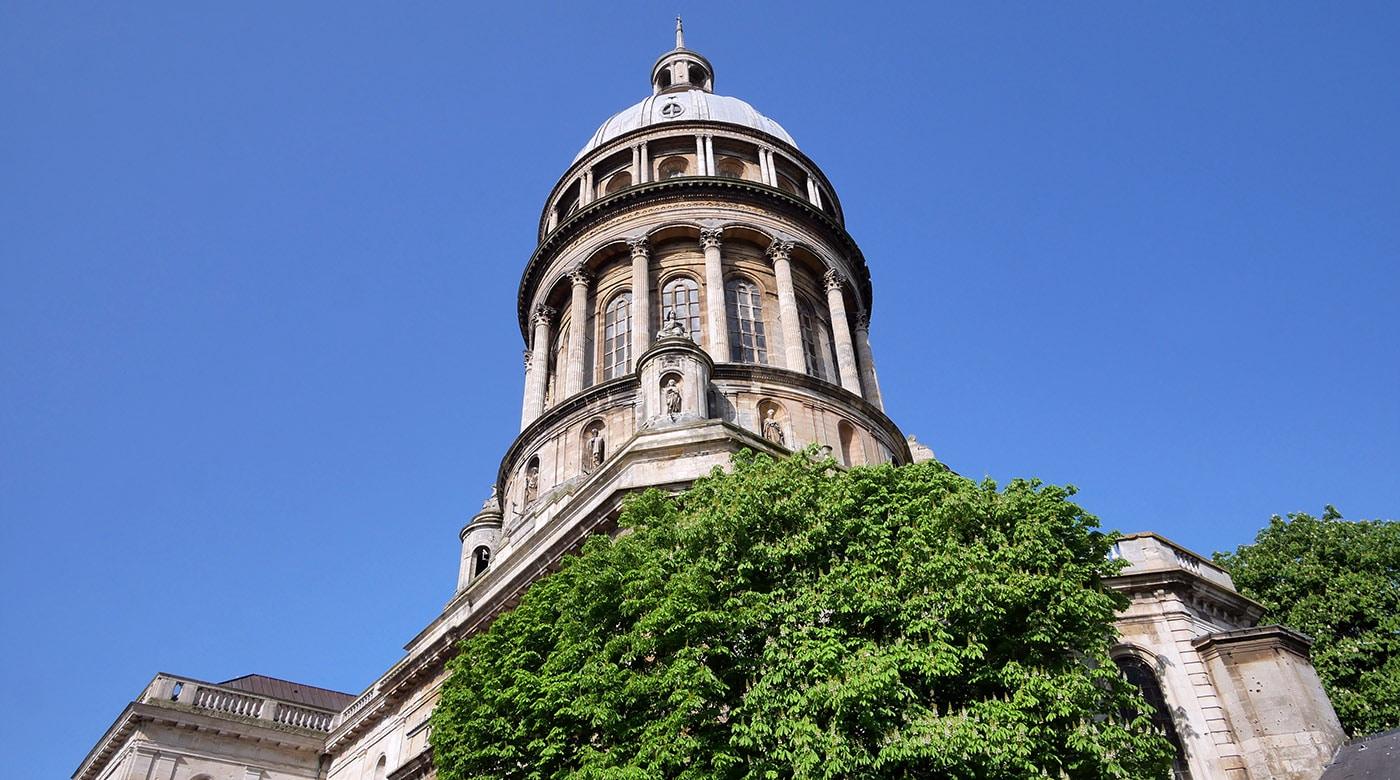 Basilique de Boulogne-sur-Mer