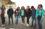 Blogueurs sur l'avenue verte london-paris
