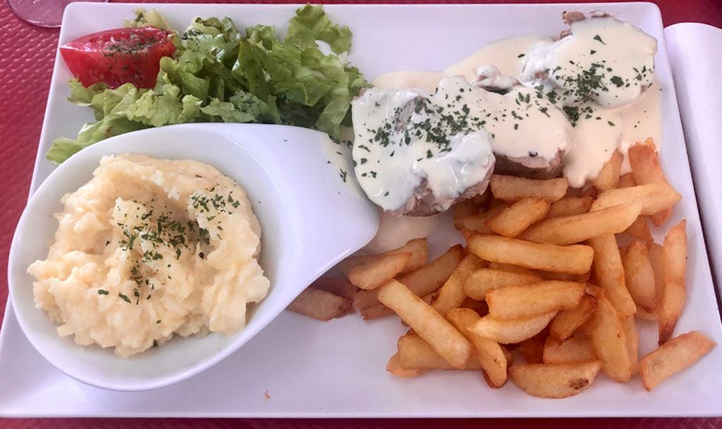 Restaurant Chez Cathy à Lens