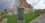 Copie de la colonne Trajane de Rome au château de Saint Germain en Laye