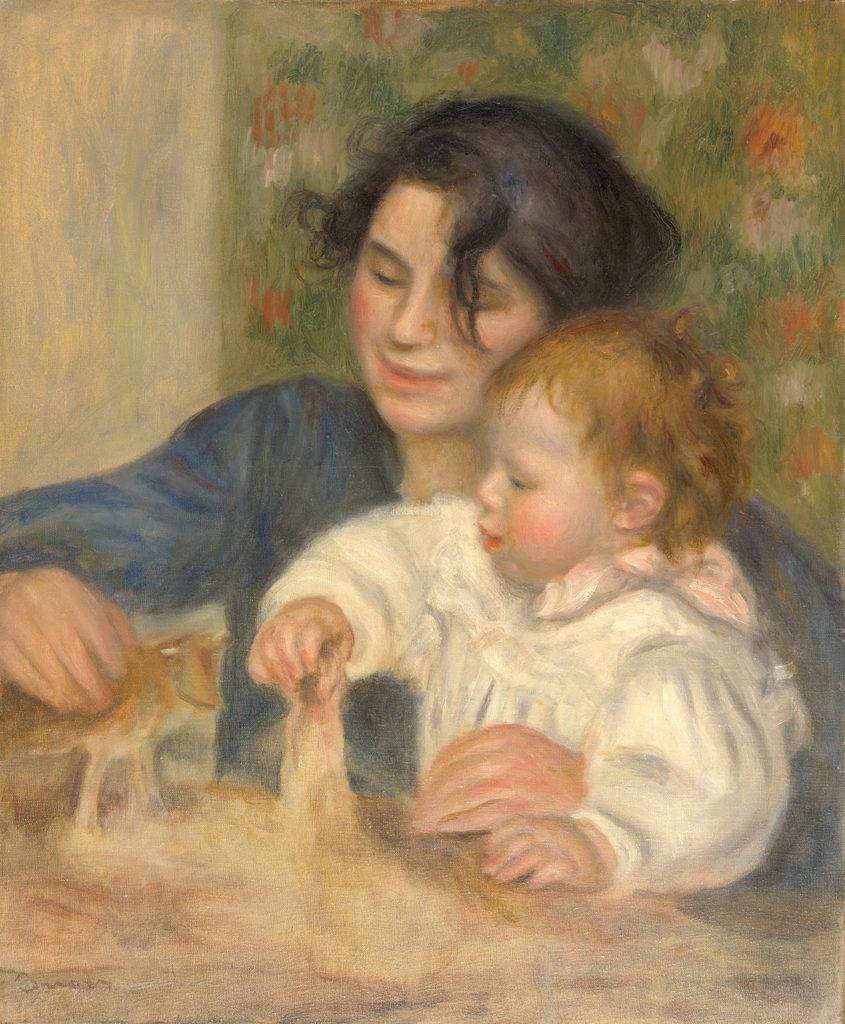 Gabrielle Renard